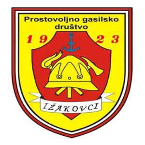 PGD Ižakovci - logo